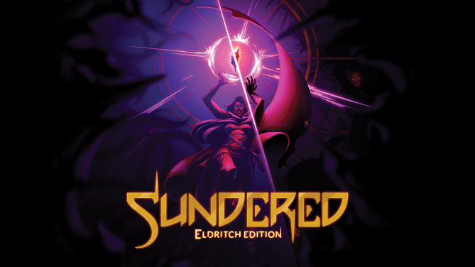 Review: Sundered (Nintendo Switch)