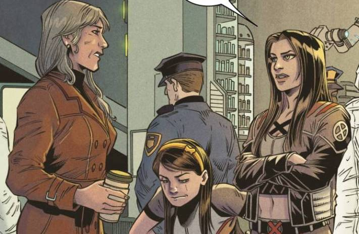 X-23 #7 REVIEW