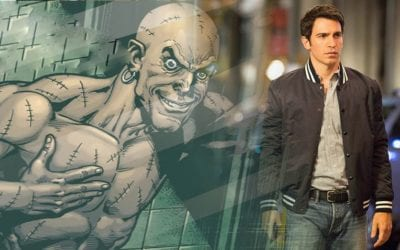 Chris Messina Cast as Victor Zsasz in DC's 'Birds of Prey'