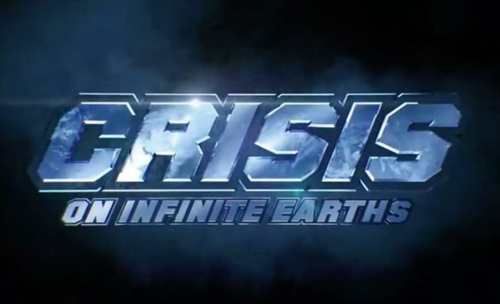'Crisis On Infinite Earths' Coming To The CW Fall 2019