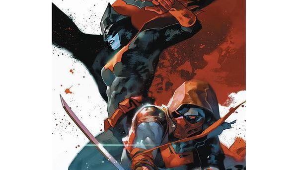 Red Hood: Outlaw #29 REVIEW
