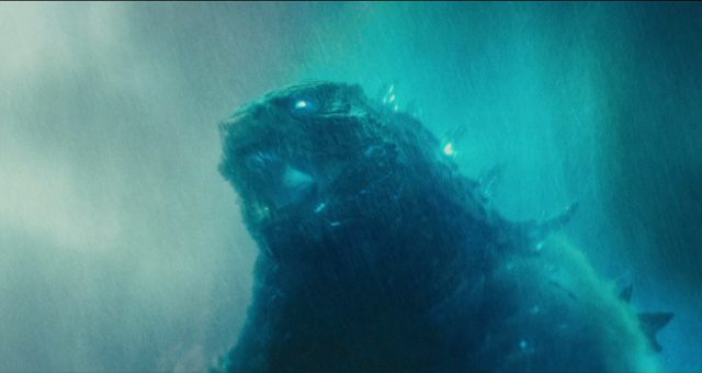 'Godzilla King Of The Monsters': Trailer And Poster Show Off Monster Mayhem