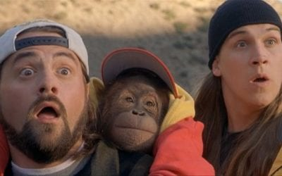 EXCLUSIVE: 'Jay And Silent Bob Get A Reboot' To Begin Production This February In New Orleans