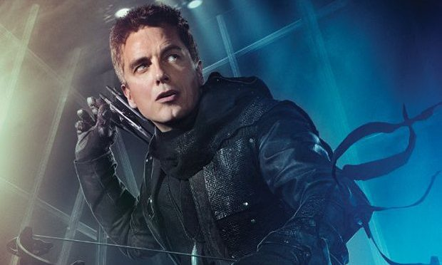 An Interview with Geek Turned Actor John Barrowman