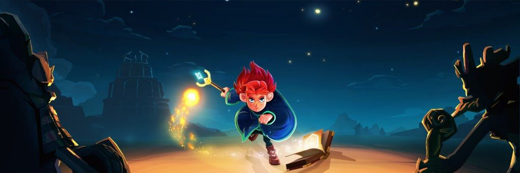 Review: Mages of Mystralia