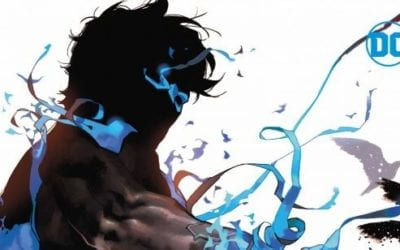 Nightwing #54 REVIEW
