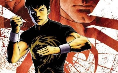 Marvel Studios Developing 'Shang-Chi' Movie; Asian Lead and Director Wanted
