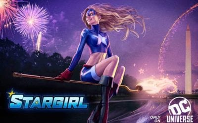 'Stargirl': DC Series Taps Glen Winter To Direct Pilot; Andrew Orloff To Serve As Visual Effects Supervisor