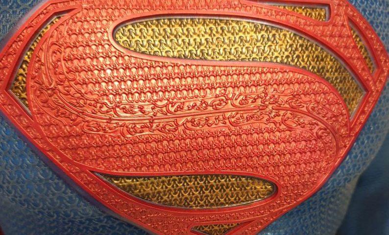1:2 Scale Superman Statue By Prime 1 Studio Review