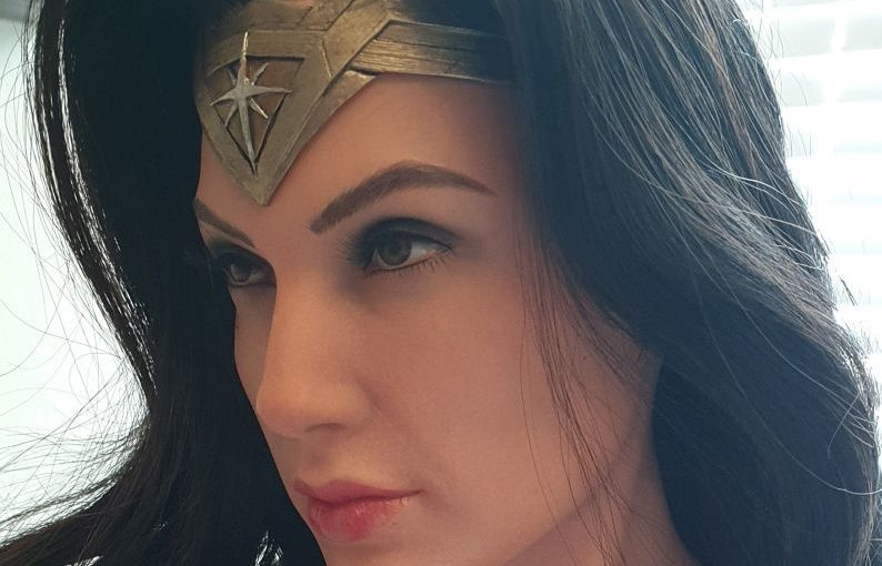 1:2 Scale Wonder Woman Statue By Prime 1 Studio Review