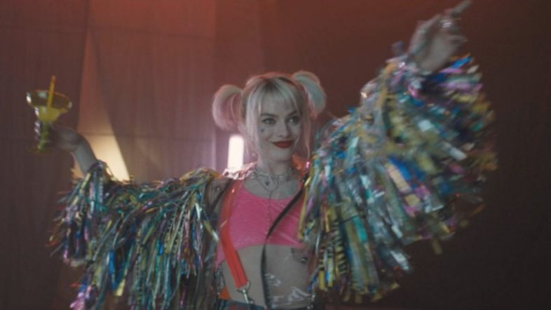 'Birds of Prey' Ensemble Revealed in Production Video