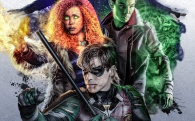 New 'Titans' Banner Released