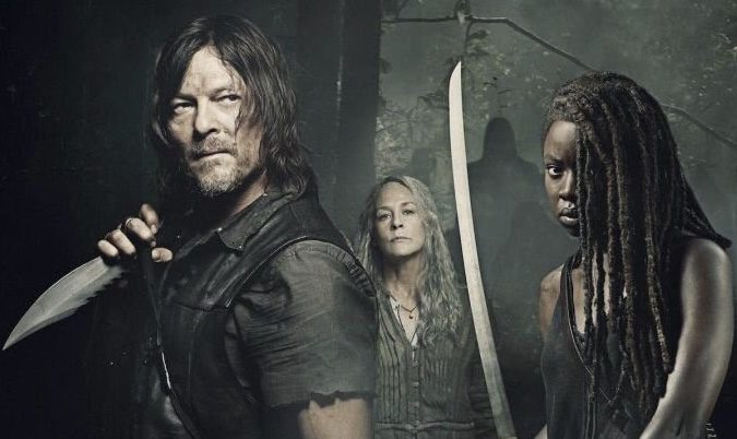 Rumor: 'The Walking Dead' Has Been Renewed For A Tenth Season
