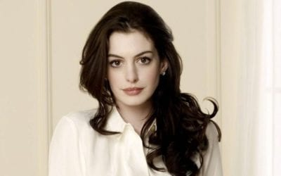 Robert Zemeckis' 'The Witches' Officially Adds Anne Hathaway