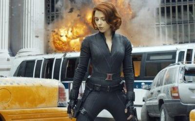 'Black Widow' Hires Costume Designer Jany Temime ('Skyfall, Spectre')