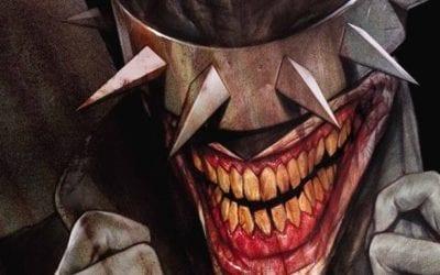 The Batman Who Laughs #2 REVIEW