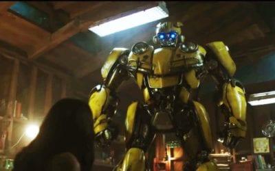 'Bumblebee' Sequel Officially In Development