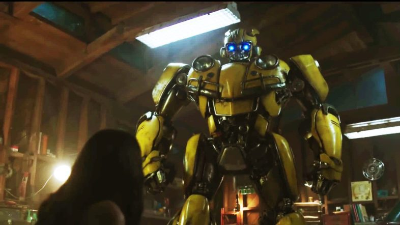'Bumblebee' Sequel Officially In Development