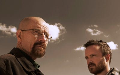 'Breaking Bad' Movie Fills Out Cast With Familiar Faces