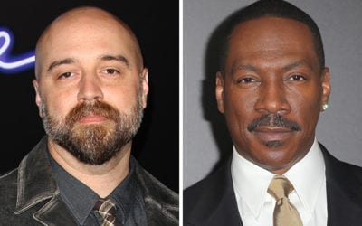 'Coming To America 2' Moves Forward, Craig Brewer ('Hustle & Flow') To Direct