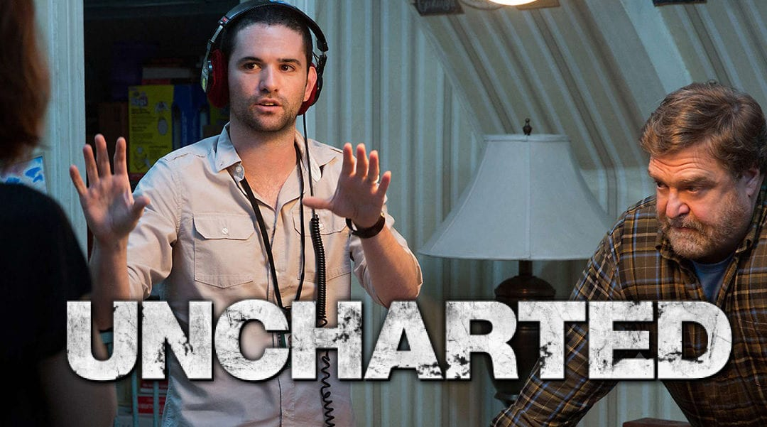 Dan Trachtenberg Set To Helm 'Uncharted' at Sony; Shawn Levy Departs