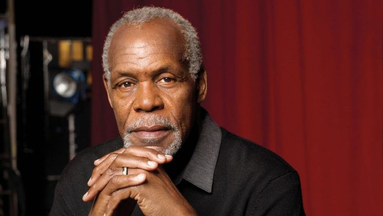 'Jumanji 3' Adds Danny Glover to Cast