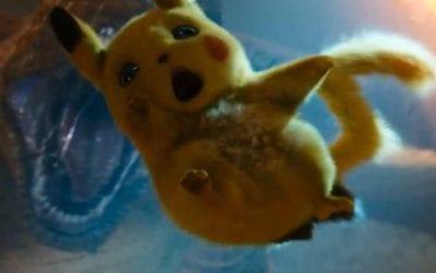 Oren Uziel ('22 Jump Street') to Write 'Detective Pikachu' Sequel