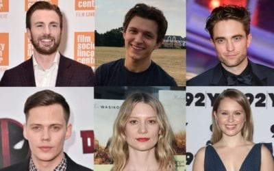 Netflix Will Distribute 'The Devil All the Time,' Eliza Scanlen and Bill Skarsgard Join Cast