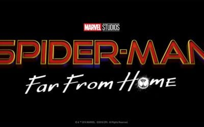 TRAILER: 'Spider-Man: Far From Home'