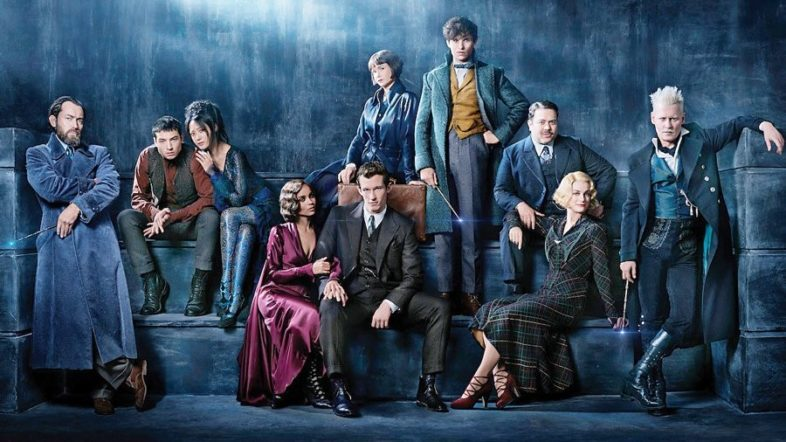 Production for 'Fantastic Beasts 3' Will Now Begin Late Fall, Instead of July
