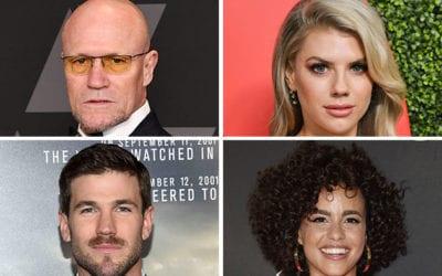 'Fantasy Island' Adds Michael Rooker Alongside 3 Other Stars