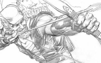 Green Arrow #48 REVIEW