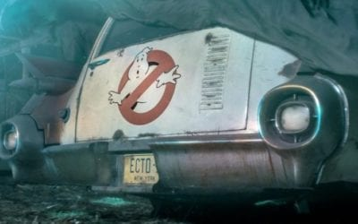 EXCLUSIVE: Jason Reitman's 'Ghostbusters' Will Now Begin Filming July 14th & Wrap October 7th in Calgary