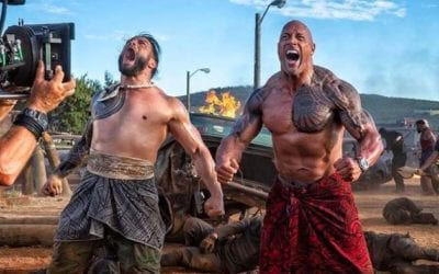 'Hobbs & Shaw' Adds WWE Champion Roman Reigns to Cast