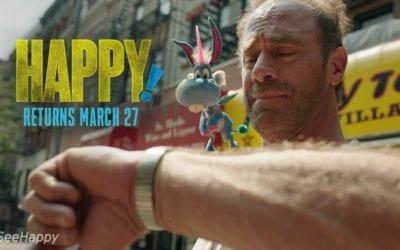 'Happy!' Season 2 Trailer Reveals March 27 Premiere