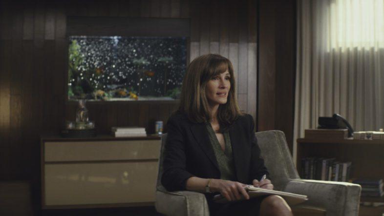 Julia Roberts Won't Return for 'Homecoming' Season 2
