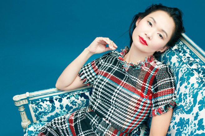 HBO's 'Watchmen' Casts Hong Chau as Lady T.