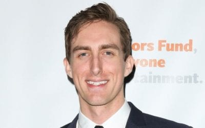 HBO's 'Watchmen' Adds Dustin Ingram For Recurring Role