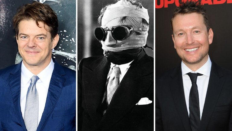 'Dark Universe' Now Dead: Blumhouse & Leigh Whannell Reteam For 'Invisible Man'