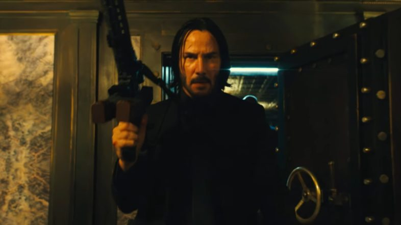 'John Wick: Chapter 3 – Parabellum' (New Title) Gets New Posters; Trailer Thursday