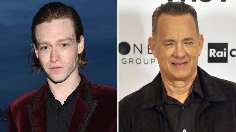 Caleb Landry Jones to Co-Star With Tom Hanks in Amblin's 'Bios'