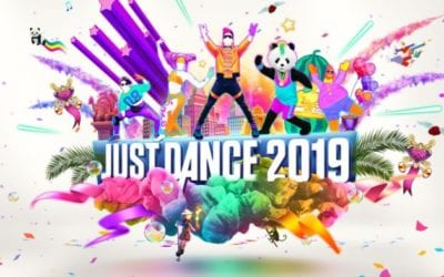 'Just Dance' Movie In The Works With Screen Gems and Ubisoft