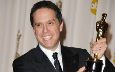 After 25 Years, Director Lee Unkrich ('Toy Story 3,' 'Coco') Is Leaving Pixar