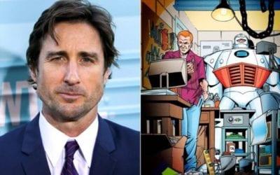 Luke Wilson Joins Cast Of DC Universe Series 'Stargirl'