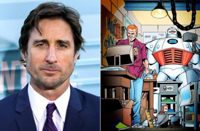 Luke Wilson Joins Cast Of DC Universe Series 'Stargirl'
