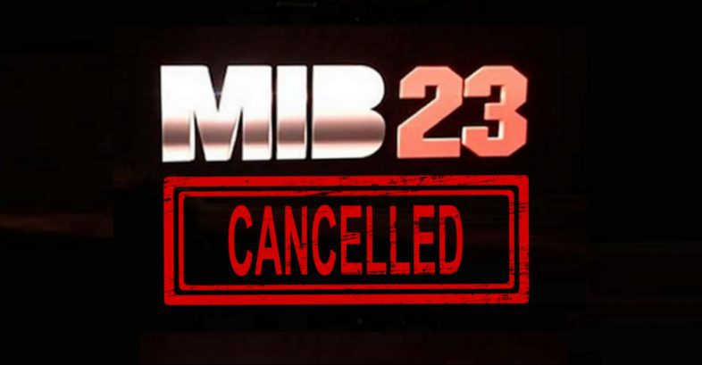'MIB 23,' the 'Men In Black' 'Jump Street' Crossover, Is No Longer In Development