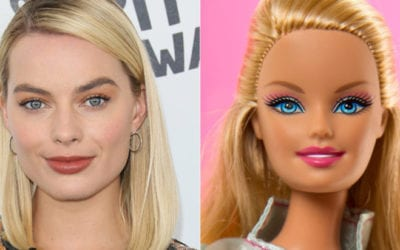 Margot Robbie's 'Barbie' Film Finally Moves Ahead as Warner Bros. and Mattel Close Deal