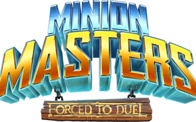 You Have to Play Minion Masters