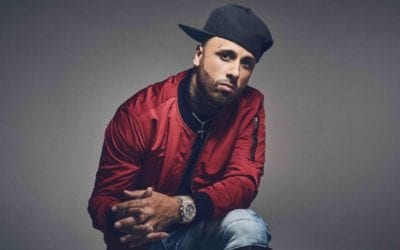 'Bad Boys For Lif3' Adds Nicky Jam for Villain Role