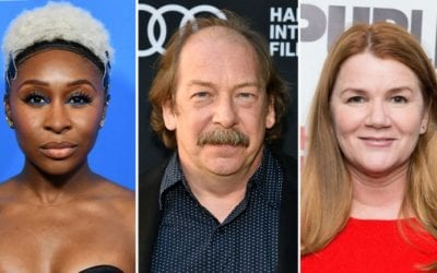 HBO's 'The Outsider' Adds 10 Stars to Cast